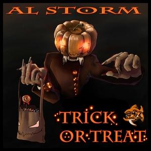 AL STORM - Trick Or Treat?