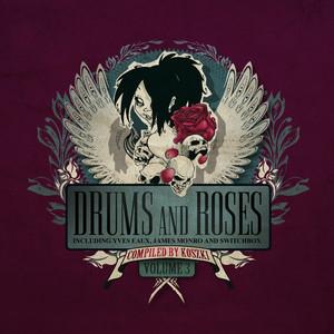 VARIOUS - Drums & Roses Vol 3