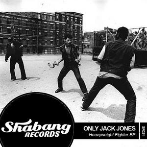 ONLY JACK JONES - Heavyweight Fighter EP