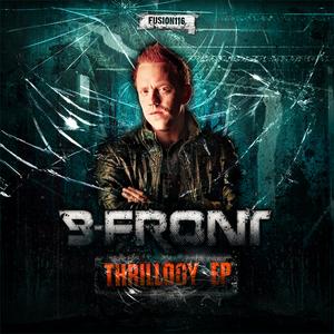 B FRONT - Thrillogy EP