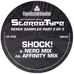 STEREO:TYPE - What's That Noize!? Remix Sampler 2