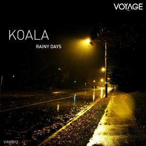 KOALA/JOHNNY DA CRUZ - Rainy Days