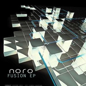 NORO - Fusion EP