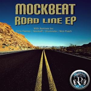 MOCKBEAT - Roadline EP