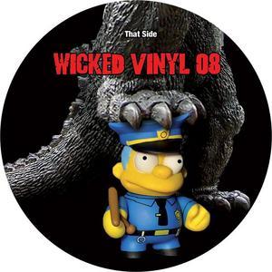 WICKEDSQUAD - WickedVinyl08