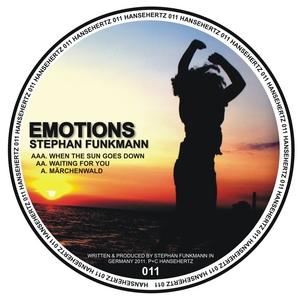 FUNKMANN, Stephan - Emotions