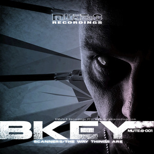 B KEY - Scanners