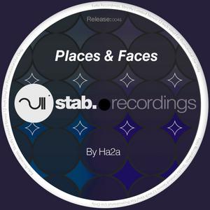 HA2A - Places & Faces