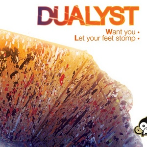 DUALYST - Let Your Feet Stomp