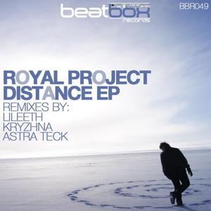 ROYAL PROJECT - Distance