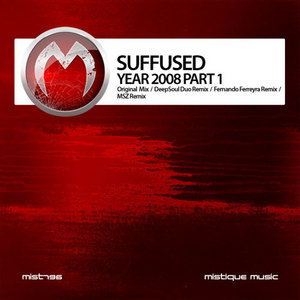 SUFFUSED - Year 2008 Part 1