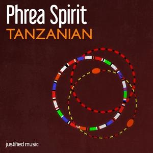 PHREA SPIRIT - Tanzanian