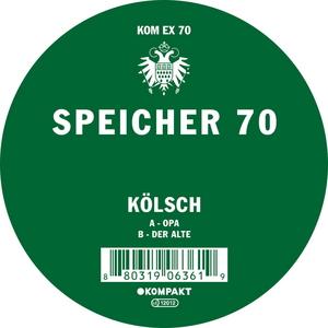 KOLSCH - Speicher 70