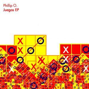 PHILLIP O - Juegos EP