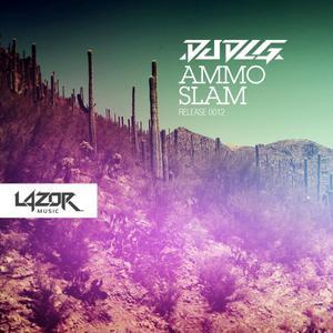 DJ DLG - Ammo