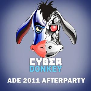 VARIOUS - ADE 2011 Afterparty