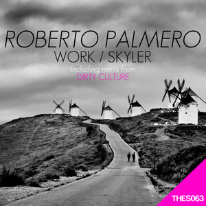 PALMERO, Roberto - Work