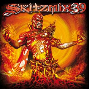 SKITZ, Nick/VARIOUS - Skitz Mix 39 (unmixed tracks)