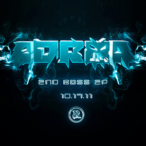 ADROA - End Boss EP