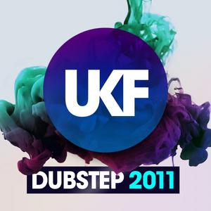 VARIOUS - UKF Dubstep 2011