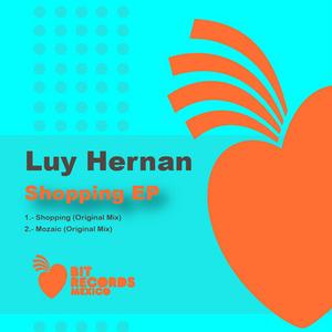 HERNAN, Luy - Shopping EP