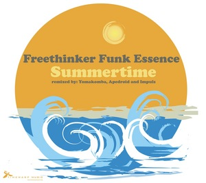 FREETHINKER FUNK ESSENCE - Summertime
