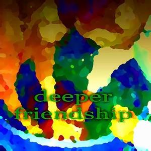 RELATE4EVER - Deeper Friendship