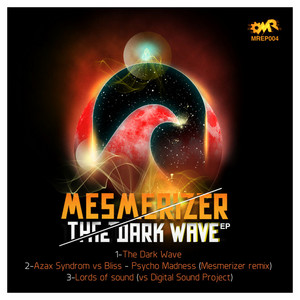 MESMERIZER - The Dark Wave
