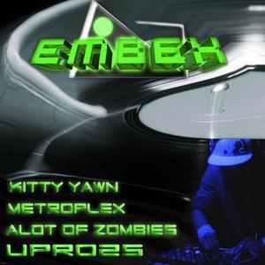 EMBEX - Metroplex EP