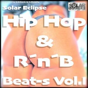 SOLAR ECLIPSE - Solar Eclipse Hip Hop & R´N´B Beat-s Vol 1