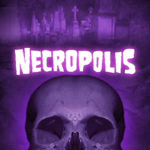 ALERT & GORETEKS - Necropolis
