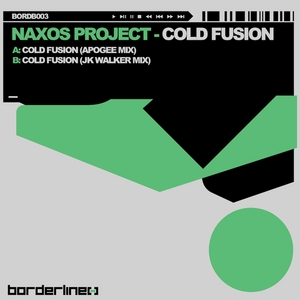 NAXOS PROJECT - Cold Fusion