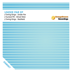 SWING KINGS - Under Par EP