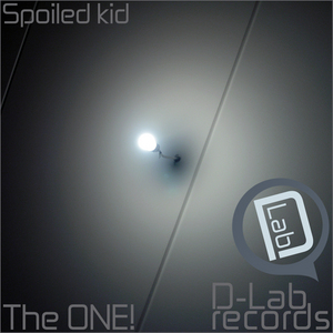 SPOILED KID - The One! EP
