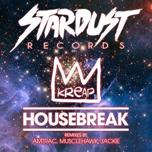 KREAP - Housebreak
