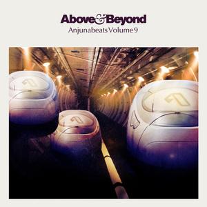 ABOVE & BEYOND/VARIOUS - Anjunabeats Volume 9