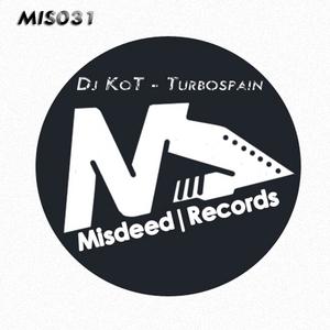 DJ KOT - Turbospain