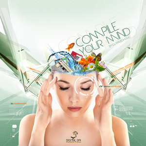 VARIOUS - Compile Your Mind - compiled by DJ Raveoholic