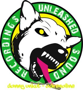 UNKUT, Danny - Adrenaline