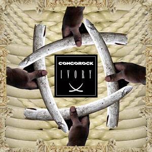 CONGOROCK - Ivory
