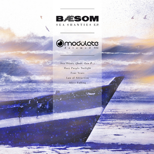 BAESOM - Sea Shanties EP