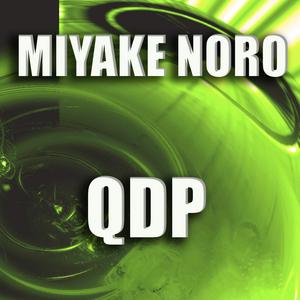 MIYAKE NORO - Qdp