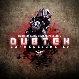 DUBTEK/3RDEYE - Expressions EP