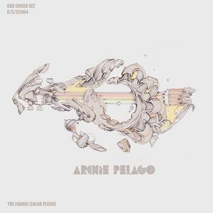 PELAGO, Archie - The Fabric