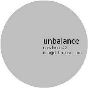 UNBALANCE - Unbalance #2