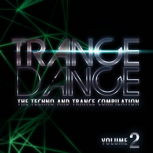 VARIOUS - Trance Dance: The Techno & Trance Compilation Vol 2