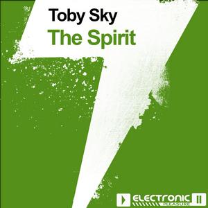 TOBY SKY - The Spirit