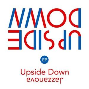 JAZZANOVA - Upside Down EP