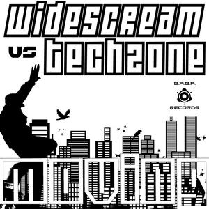 WIDESCREAM/TECHZONE - Moving