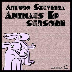 ARTURO SILVEIRA - Animals EP